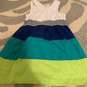 Summer dress 3T